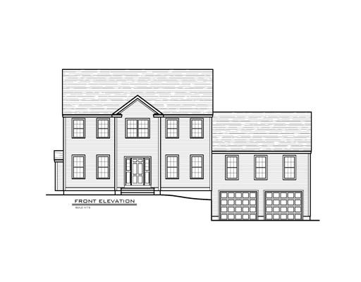 独户住宅 为 销售 在 52 McEachron Drive 52 McEachron Drive 斯托顿, 马萨诸塞州 02072 美国