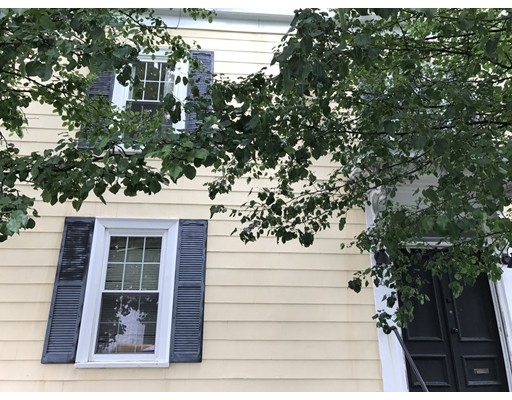 Single Family Home for Rent at 26 Cross Street Salem, 01970 United States