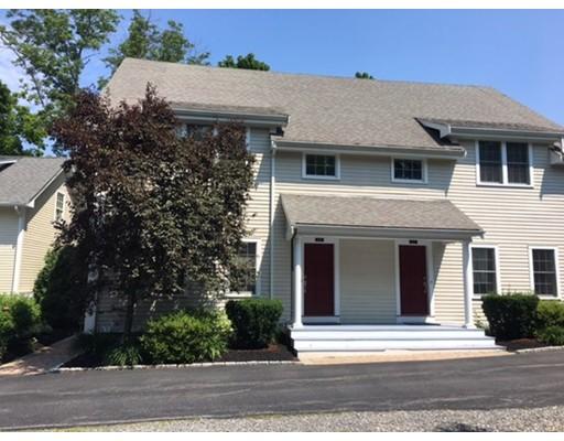 独户住宅 为 出租 在 809 Boston Post Road 韦斯顿, 02493 美国
