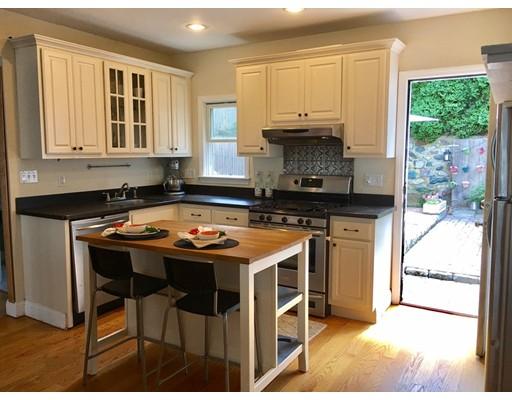 Single Family Home for Sale at 5 Hill Street Boston, Massachusetts 02129 United States
