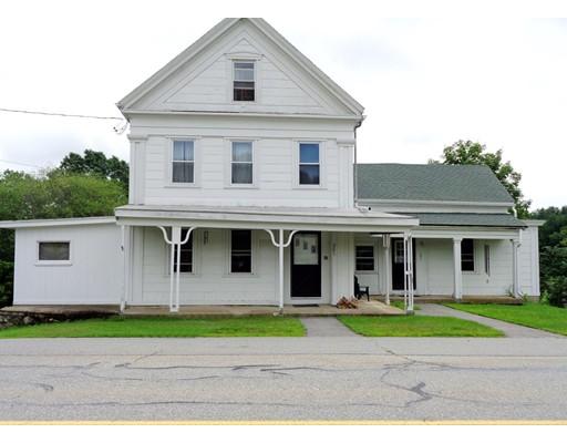 独户住宅 为 出租 在 201 West Acton Road 斯托, 马萨诸塞州 01775 美国