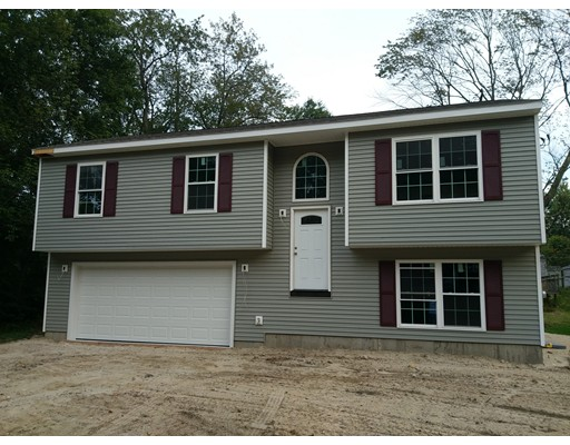Single Family Home for Sale at 102 Wendell Street Athol, Massachusetts 01331 United States