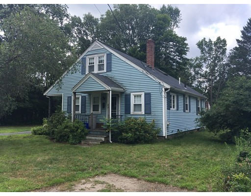 Single Family Home for Sale at 22 Waushakum Avenue Ashland, Massachusetts 01721 United States