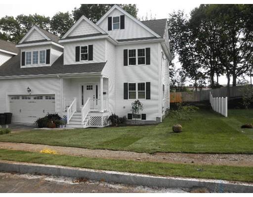 شقة بعمارة للـ Sale في 39 Sunset Avenue Norwood, Massachusetts 02062 United States