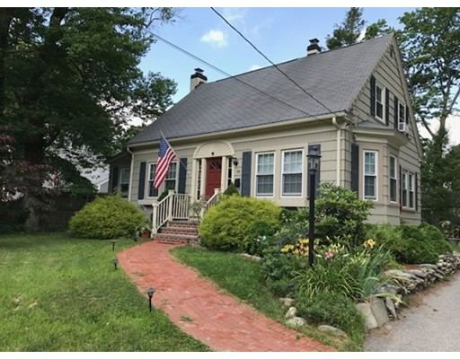 Single Family Home for Sale at 18 Miller Avenue 18 Miller Avenue East Providence, Rhode Island 02914 United States