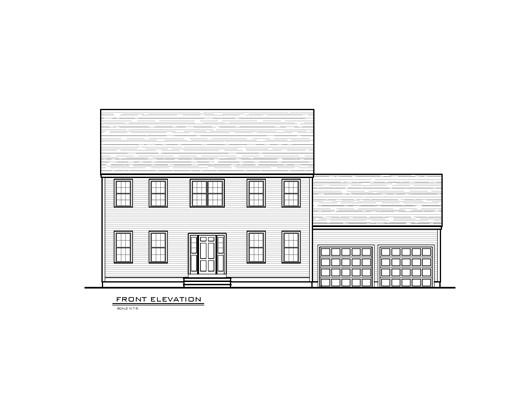 Частный односемейный дом для того Продажа на 49 Murray Circle Stoughton, Массачусетс 02072 Соединенные Штаты
