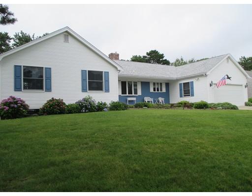 Single Family Home for Sale at 18 Porter Lane Dennis, 02670 United States