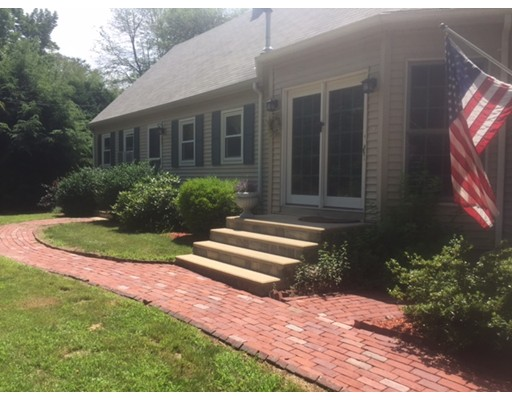 Single Family Home for Sale at 22 Dennison Crossroad Southbridge, 01550 United States
