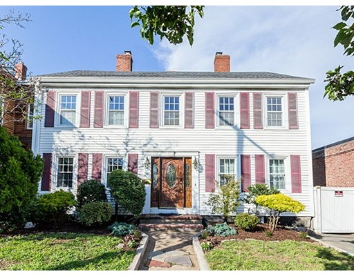 独户住宅 为 销售 在 118 North Street 塞勒姆, 01970 美国