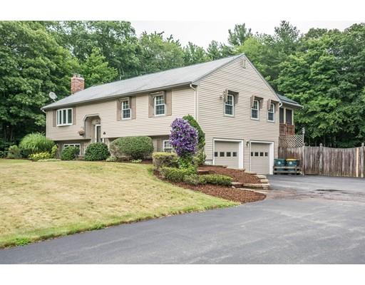 واحد منزل الأسرة للـ Sale في 42 Mulberry Drive Abington, Massachusetts 02351 United States
