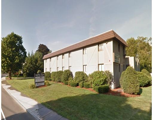 550 N Main St, Attleboro, MA 02703