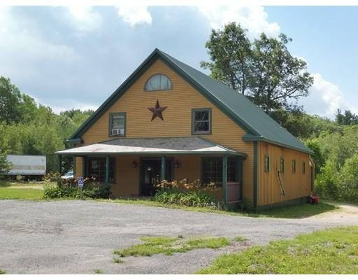 Additional photo for property listing at 23 Rindge State Road 23 Rindge State Road Ashburnham, Massachusetts 01430 Amerika Birleşik Devletleri