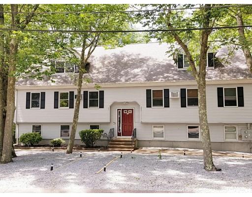 Condominium for Sale at 10 Gilmore Attleboro, Massachusetts 02703 United States