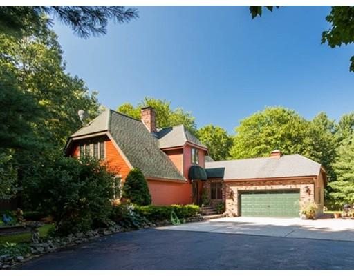Single Family Home for Sale at 60 Jerome Street Berkley, Massachusetts 02779 United States