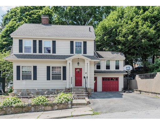 12 Allyn Terrace, Lawrence, MA 01841