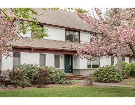 独户住宅 为 出租 在 3 Cortland Drive 莎伦, 马萨诸塞州 02067 美国