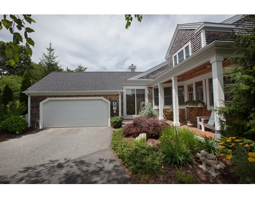 Condominium for Sale at 11 Minter Court Plymouth, 02360 United States