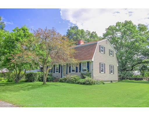 Single Family Home for Sale at 57 Roman Drive Shrewsbury, Massachusetts 01545 United States
