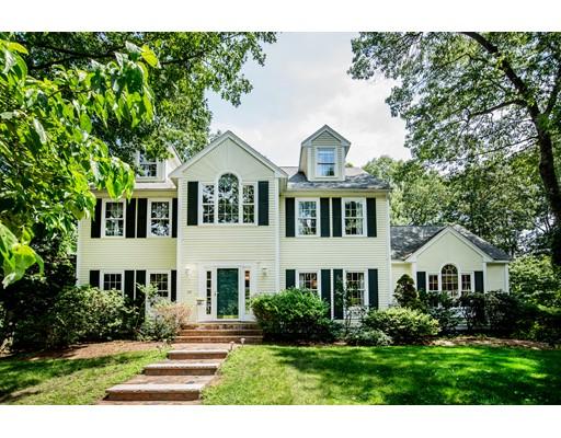 独户住宅 为 销售 在 33 LINDSEY LANE Reading, 马萨诸塞州 01867 美国
