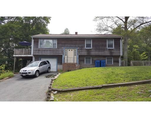 独户住宅 为 销售 在 36 Restarick Avenue 36 Restarick Avenue 伦道夫, 马萨诸塞州 02368 美国