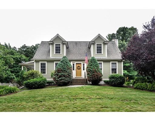واحد منزل الأسرة للـ Sale في 290 Lincoln Street Abington, Massachusetts 02351 United States