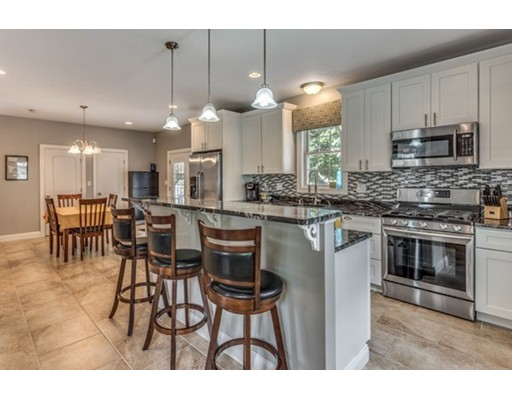 Single Family Home for Sale at 30 Union Street Woburn, Massachusetts 01801 United States