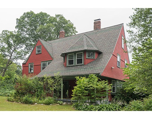 Single Family Home for Sale at 25 Peter Parley Road Boston, Massachusetts 02130 United States