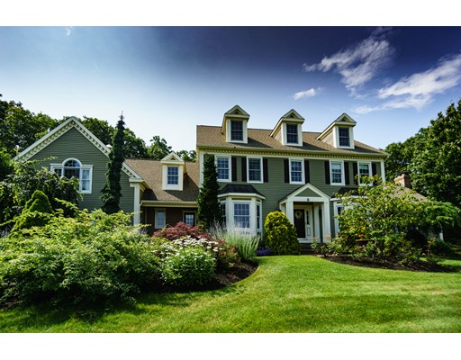 8 James Millen Rd, North Reading, MA 01864