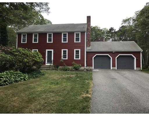 Single Family Home for Sale at 10 Tara Ter Bourne, Massachusetts 02532 United States