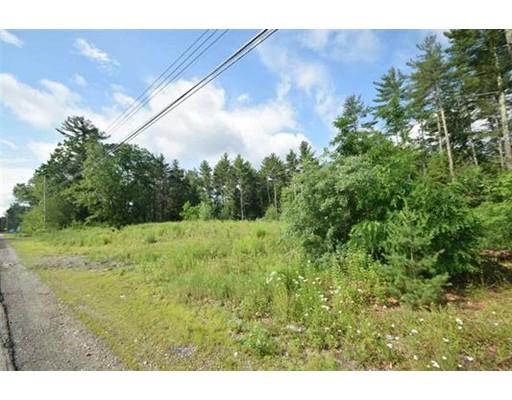 土地 为 销售 在 135 Rockingham Road 135 Rockingham Road 温厄姆, 新罕布什尔州 03087 美国