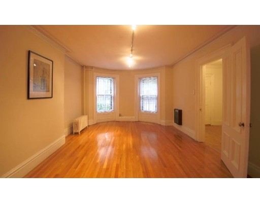 Apartment for Rent at 122 Pembroke St #1 122 Pembroke St #1 Boston, Massachusetts 02118 United States