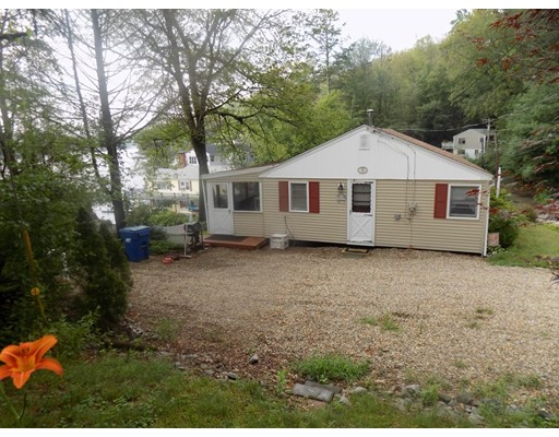 Single Family Home for Sale at 9 Leisure Drive Holland, Massachusetts 01521 United States