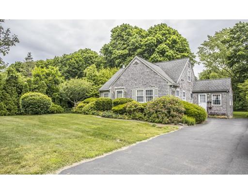 Single Family Home for Sale at 68 Center Street Bridgewater, Massachusetts 02324 United States