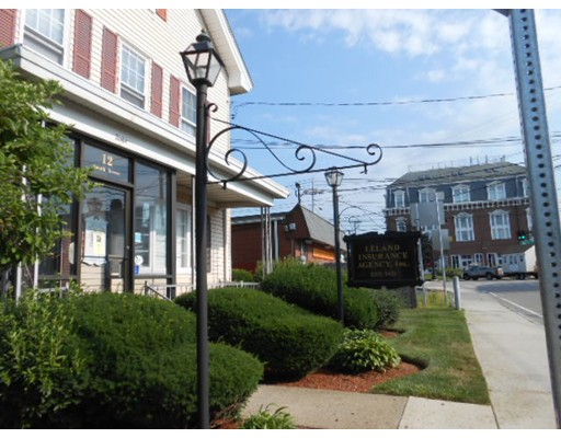 Commercial for Rent at 12 South Street 12 South Street Northborough, Massachusetts 01532 United States