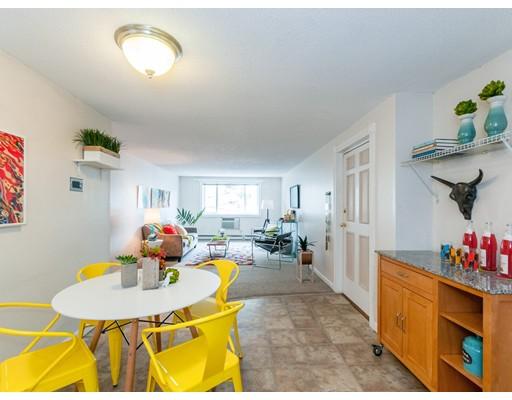 Condominium for Sale at 94 Beacon Street Somerville, Massachusetts 02143 United States