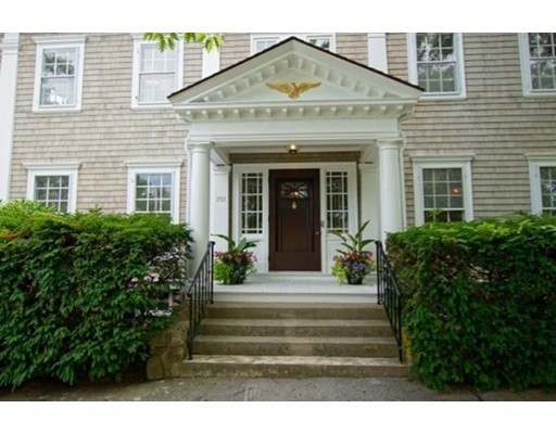 Single Family Home for Sale at 101 Marmion Way Rockport, Massachusetts 01966 United States