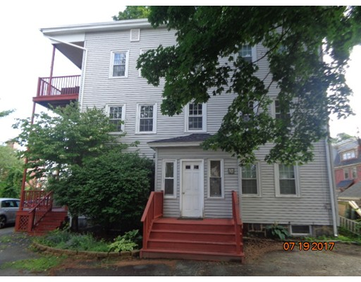 3 1/2 Becket Avenue 2, Salem, MA 01970