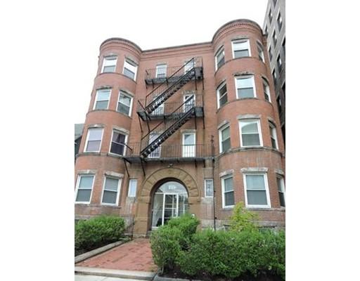独户住宅 为 出租 在 891 Massachusetts Avenue 坎布里奇, 马萨诸塞州 02138 美国