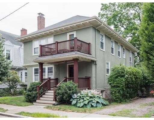 Condominium for Sale at 32 Aldworth Street Boston, Massachusetts 02130 United States