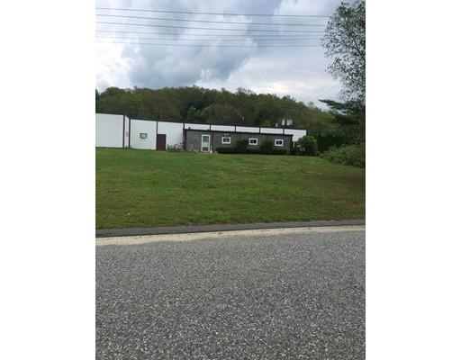 Commercial pour l à louer à 1 Chamber Road 1 Chamber Road Palmer, Massachusetts 01069 États-Unis