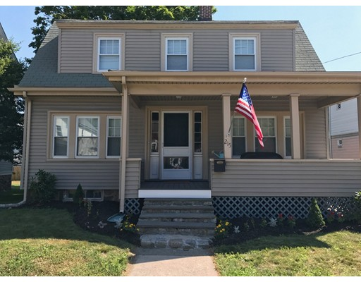 Additional photo for property listing at 215 Loring Avenue  Salem, Massachusetts 01970 Estados Unidos