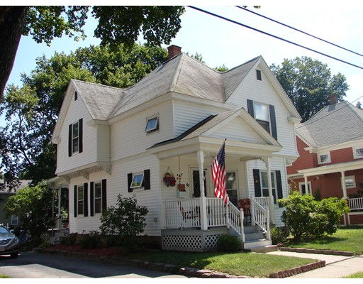 9 Gibson St, Leominster, MA 01453
