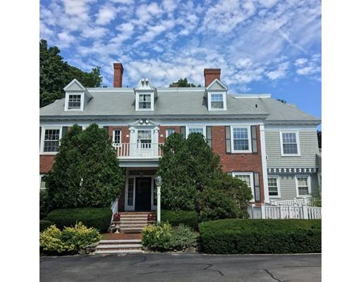 Condominium for Sale at 5 Porter Road Andover, Massachusetts 01810 United States