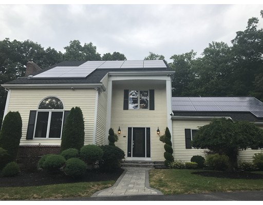 Single Family Home for Sale at 1638 West Street Stoughton, Massachusetts 02072 United States