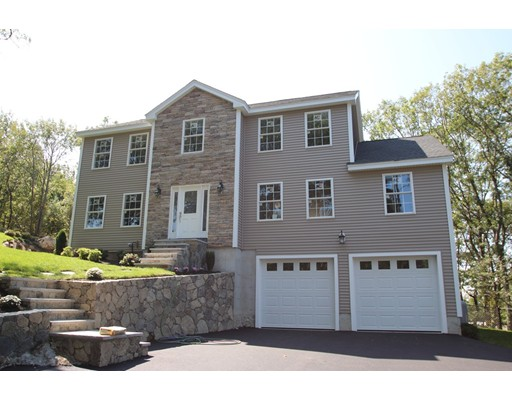 Single Family Home for Sale at 2 Hillside Street 2 Hillside Street Saugus, Massachusetts 01906 United States