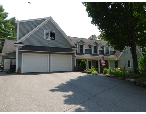 Single Family Home for Sale at 7 Pope Road Acton, Massachusetts 01720 United States