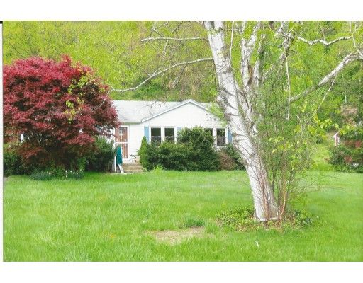 Single Family Home for Sale at 15 Beaver Drive Deerfield, Massachusetts 01373 United States