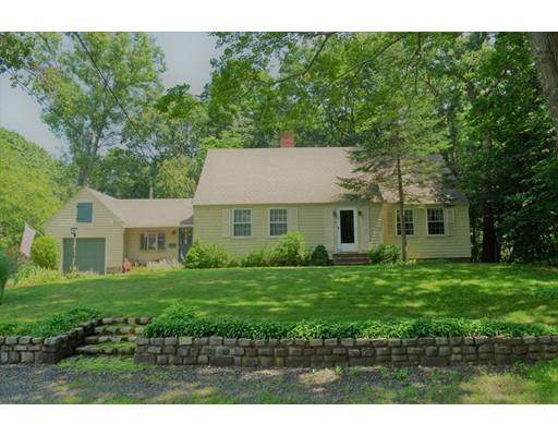70 Oak Ridge Rd., Reading, MA 01867