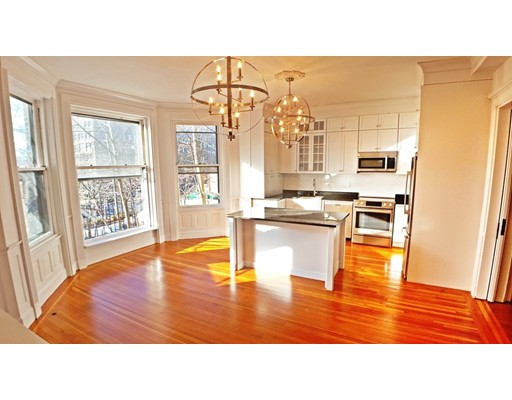 Additional photo for property listing at 338 Tappan Street  Brookline, Massachusetts 02445 United States