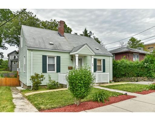 45 Linwood Street, Boston, MA 02136